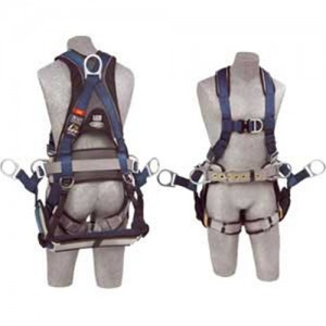 DBI SALA ExoFit Tower Climbing Harness