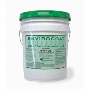 Abatement Technologies 5 Gallon Pail Envirocoat Lockdown Encapsulant