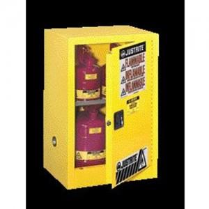 Justrite  Compac Sure-Grip  EX Safety Cabinet
