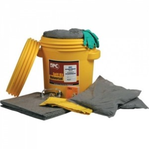 Brady SPC Oil Only Spill Kit