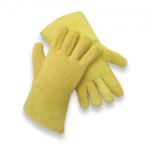 National Safety Apparel Heavyweight Terrybest Heat Resistant Gloves