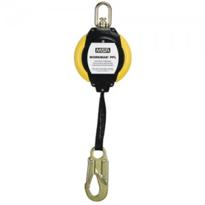 MSA 12' Workman  Personal Fall Limiter