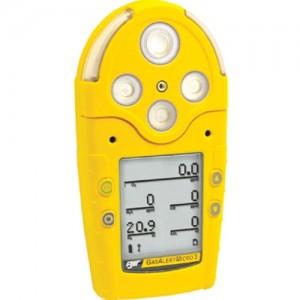 BW Technologies Gas Alert Micro 5 IR Portable Multi-Gas Detector