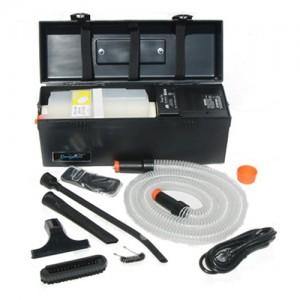 Atrix Omega HEPA Abatement Vacuum