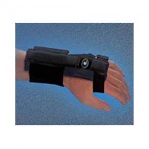 Wrist Timer PM Night Splint
