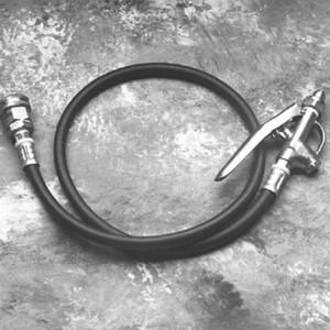 Mettler Ultrasonic Cleaner Spray Rinse Attachment