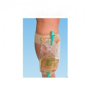NelMed Urinary Bag Strap Support Kit