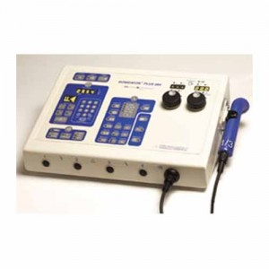 Mettler Sonicator Plus 994 4-Channel Combination Therapy Device