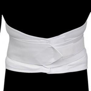 Triple Pull Elastic Back Support Belt