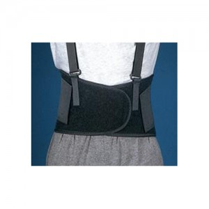 CorBak Industrial Back Support Belt