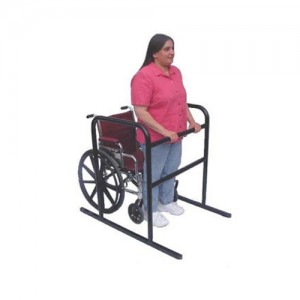 Merry Stand By Me Wheelchair Standing Aid