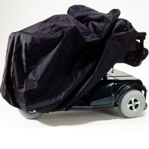 EZ Access Scooter Cover