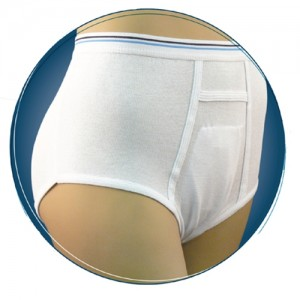 Inspire Protective Brief Five Pack