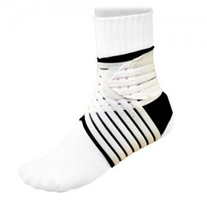 Pro-Tec Neoprene Ankle Wrap