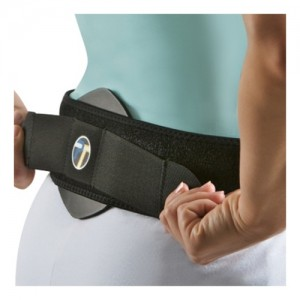 Pro-Tec SI Back Belt