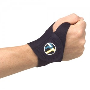 Pro-Tec Neoprene Wrist Wrap