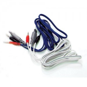 Mettler Trio*Stim Lead Wire Set