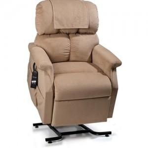 Golden Technologies Comforter Series Lift Chair Small