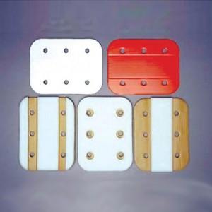 Disposable Cardboard Splints