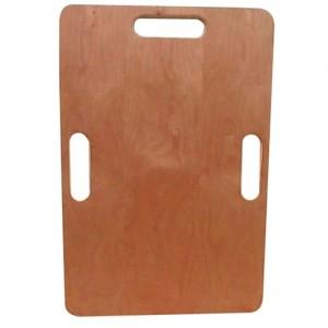 Wood CPR Board