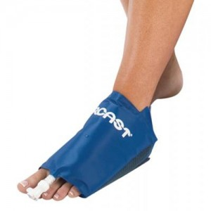 Aircast Cryo System Foot Cuff