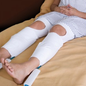 Aircast VenaFlow Disposable Thigh Cuffs