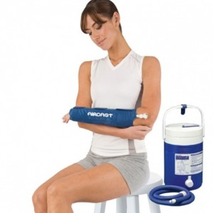 Aircast Cryo Cuff Hand and Wrist System