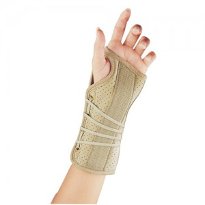 Soft Fit Wrist Brace