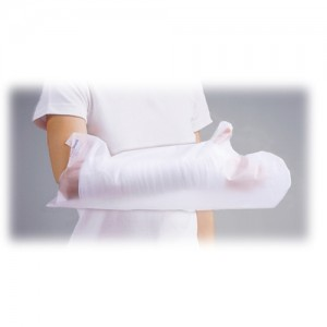 FLA Orthopedics Waterproof Cast Protector