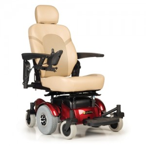 Golden Technologies Compass Power Chair