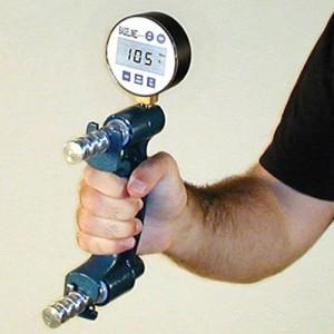 Baseline Digital Hand Dynamometer