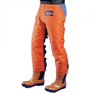 Elvex Safety ProChaps Chainsaw Chaps