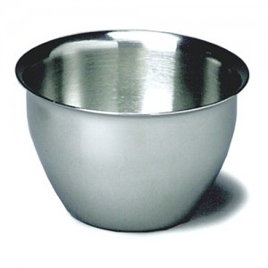 Stainless Steel Iodine Cup