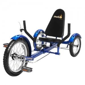 Mobo Triton Three Wheeled Cruiser