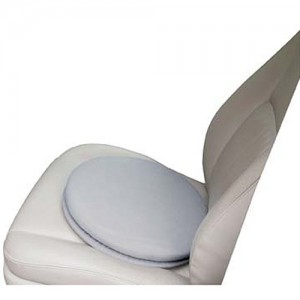Drive Car Swivel Seat Cushion