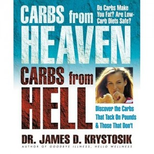 Carbs from Heaven - Carbs from Hell