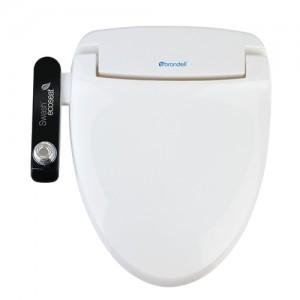 Brondell Swash Ecoseat 100 Toilet Seat