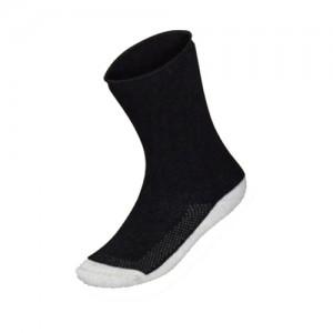 OrthoFeet BioSoft Extra Roomy Diabetic Socks - 3 Pair