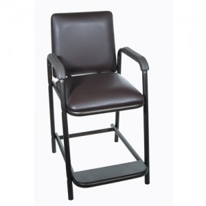 Drive Deluxe Hip High Chair