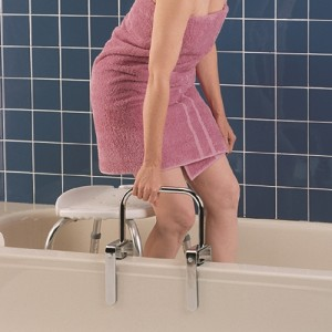 Carex Bathtub Safety Rail