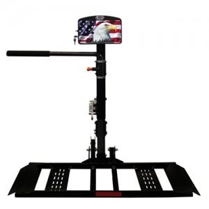Harmar AL560XL Automatic Universal Power Chair Lift