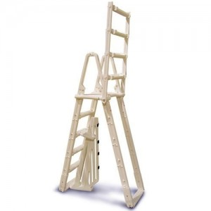 FitMax iPool Therapy Pool Ladder