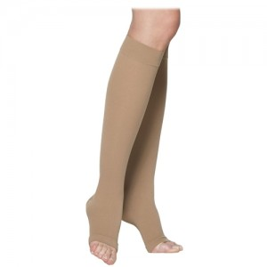 Sigvaris OT Cotton Compression Knee Highs 30-40mmHg