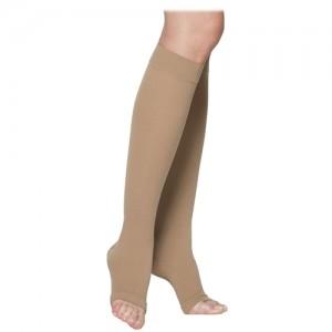 Sigvaris OT Cotton Compression Knee Highs 30-40mmHg