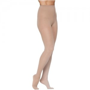 Sigvaris Womens EverSheer Compression Panty Hose 30-40mmHg