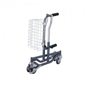 Basket for Wenzelite Adult and Pediatric Safety Rollers