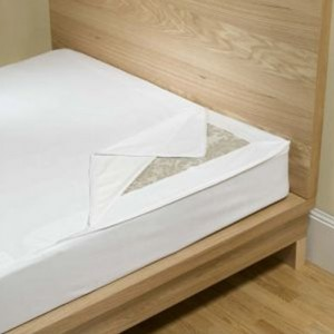 Box Spring Bed Bug Encasement Protector