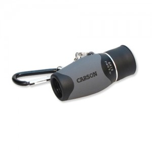 Carson Optical MiniMight Compact Pocket Monocular