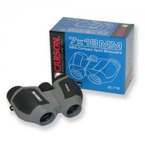 Carson MiniScout Ultra Compact Binoculars