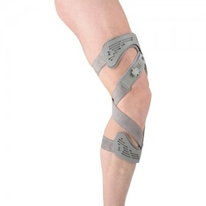 Ossur Unloader One Lateral OTS Knee Brace